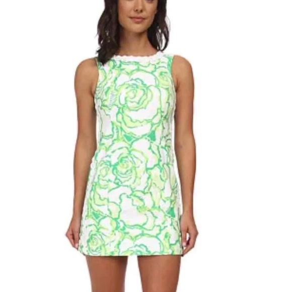 Lilly Pulitzer Dresses & Skirts - •LOW PRICE MAKE OFFER• $220 RETAIL LILLY DRESS